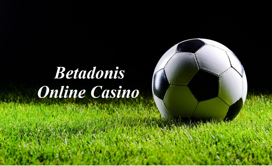Betadonis Online Casino