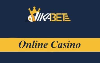 Vikabet Online Casino