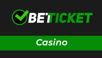 Betticket Casino