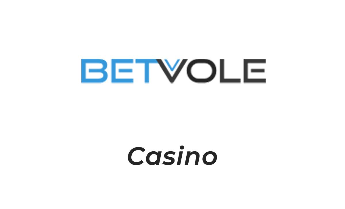 Betvole Casino