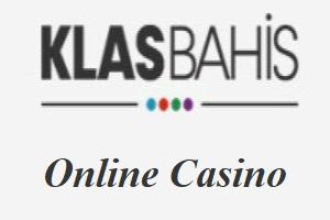 Klasbahis Online Casino