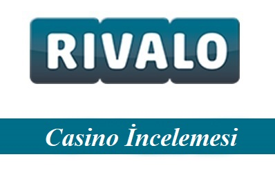 Rivalo Casino İncelemesi