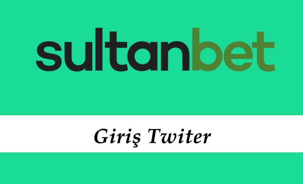 Sultanbet Giriş Twitter